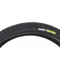 Xposure Chas Bike Tire Black 2.125