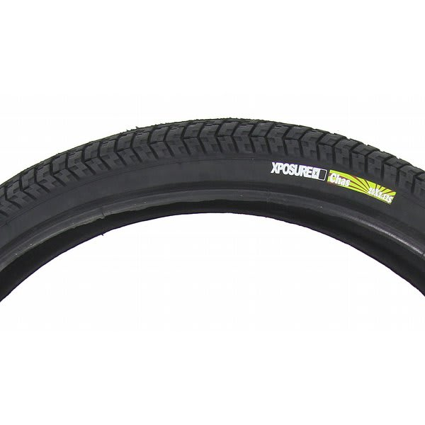 Xposure Chas Bike Tire