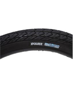 Xposure Dave Tire Black 20X2