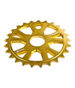 Xposure Infinity Chain Wheels Gold 25T