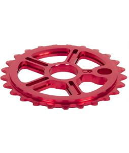 Xposure Infinity Chain Wheels Red 25T