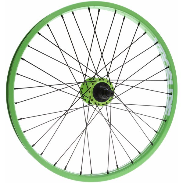 Xposure Mid Rear Wheels 20