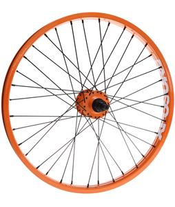 Xposure Mid Rear Wheels Orange 20
