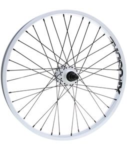 Xposure Mid Rear Wheels White 20