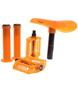 Xposure Multipack Seats Orange