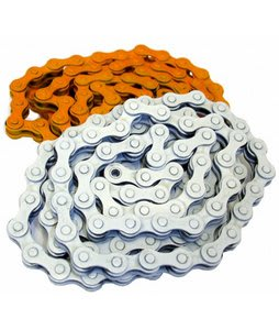 Xposure Normal Bike Chain White