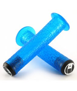 Xposure X Grip Bike Grips Blue