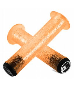 Xposure X Grip Bike Grips Orange