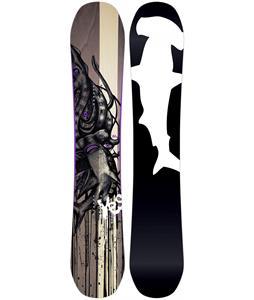 Yes. Pick Your Line Wide Snowboard