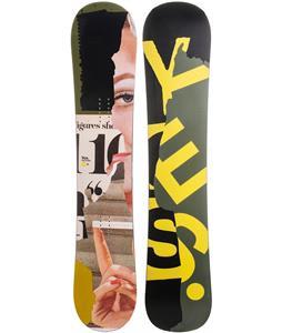 Yes. Public Wide Snowboard