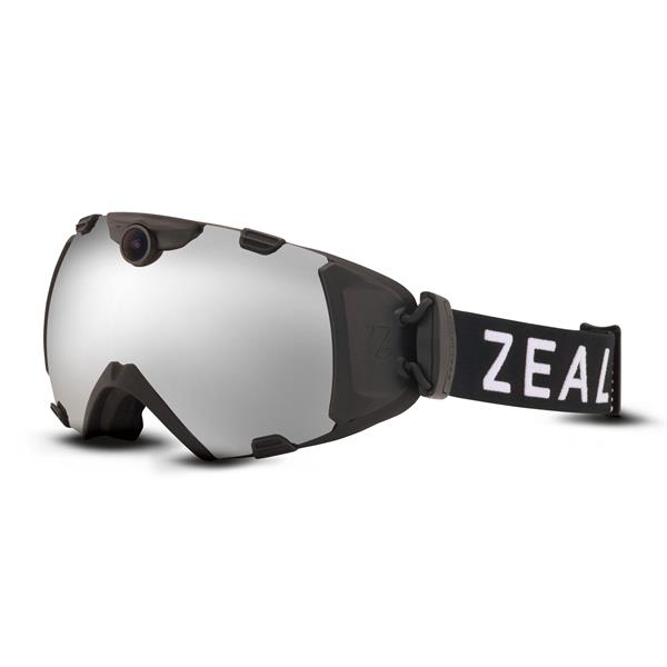 Zeal Base HD Video +Camera Goggles