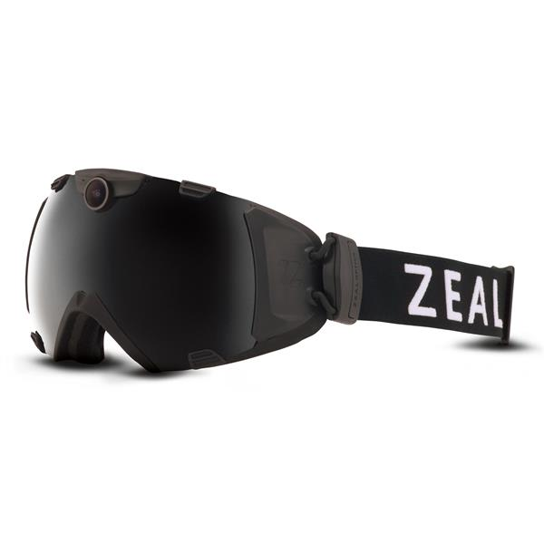 Zeal Base Hd Video + Camera Goggles