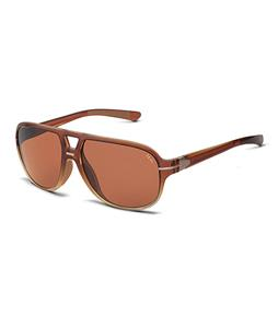 Zeal Darby Sunglasses Vegas Honey/Copper Polarized Lens