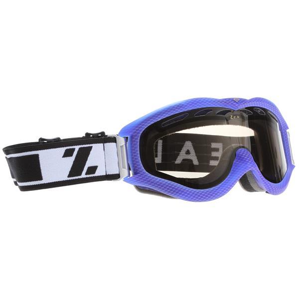 Zeal Detonator Polarized Goggles