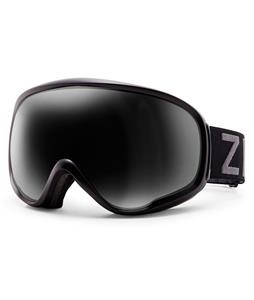 Zeal Forecast Polarized Goggles Dark Knight/Dark Grey Polarized Lens
