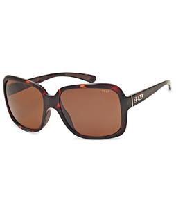 Zeal Hadley Sunglasses Oak Tortoise/Copper Polarized Lens