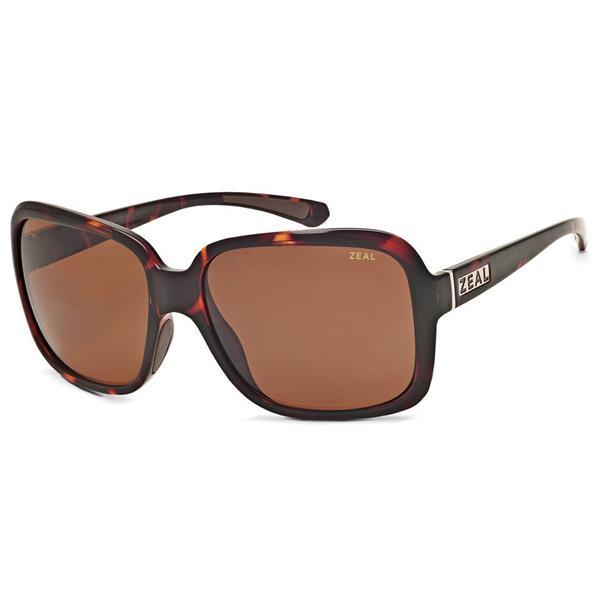 Zeal Hadley Sunglasses