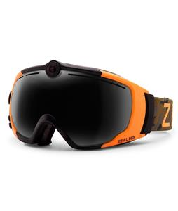 Zeal HD2 Goggles Geronimo + Safety/Dark Grey Lens