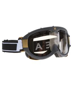 Zeal Link Goggles Carbon Matte Black/Polarized Photochomic Lens