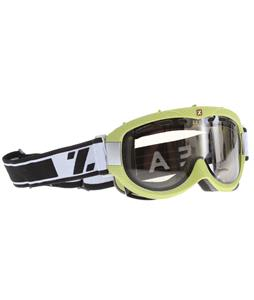 Zeal Link Goggles Carbon Matte Green/Polarized Photochomic Lens