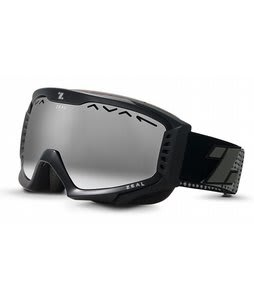 Zeal Outpost Goggles Dark Black/Polarized Gunmetal Lens