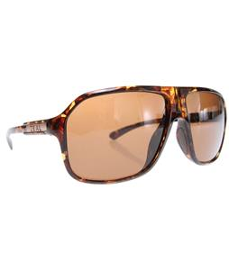 Zeal Sawyer Sunglasses Colorado Tortoise/Copper Polarized Lens