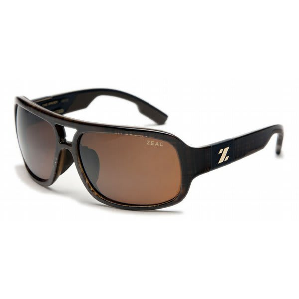 Zeal The Brody Sunglasses