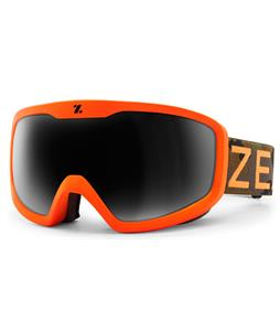 Zeal Tramline Polarized Goggles Blaze Camo/Dark Grey Polarized Lens