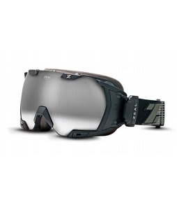 Zeal Z3 Goggles Matte Black/Polarized Automatic Lens