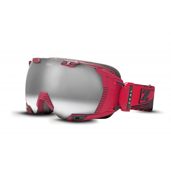 Zeal Z3 GPS Goggles