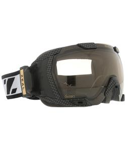 Zeal Z3 Gps Goggles Carbon Matte Black/Polarized Automatic Lens