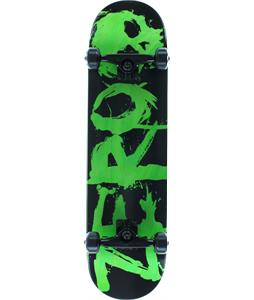 Zero Blood K/O Skateboard Complete