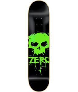 Zero Blood Skull Skateboard Deck
