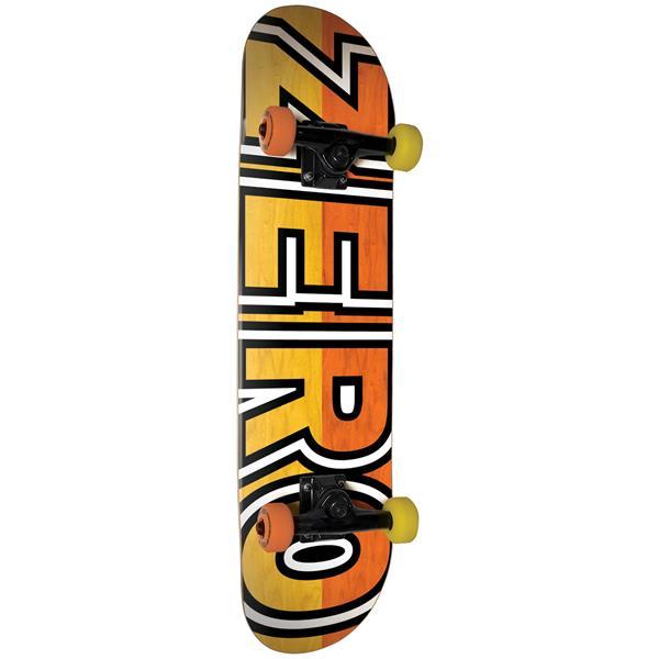 Zero Boserio Signature Bold Skateboard Complete