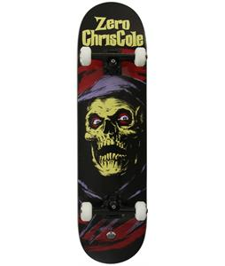 Zero Cole Horror Complete Skateboard Assorted
