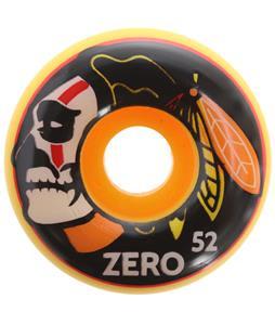 Zero Death Hawks Skateboard Wheels