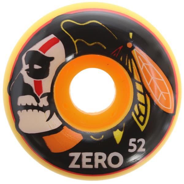 Zero Death Hawks Skateboard Wheels
