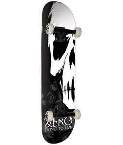 Zero Dying To Live Skateboard Complete