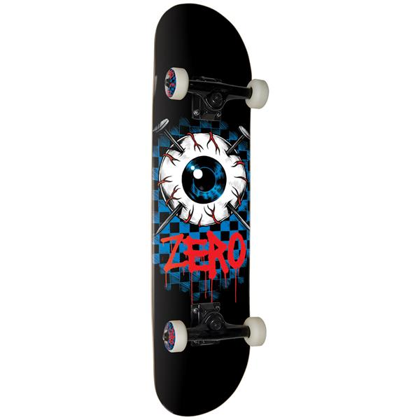 Zero Eyeball Skateboard Complete