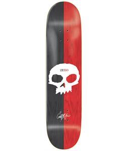 Zero Garrett Skateboard Deck