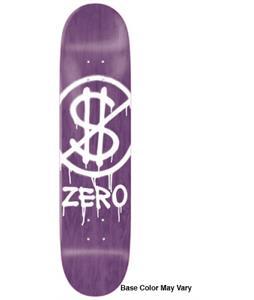 Zero Hardluck Skateboard Deck