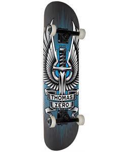Zero MMIV Thomas Skateboard Complete