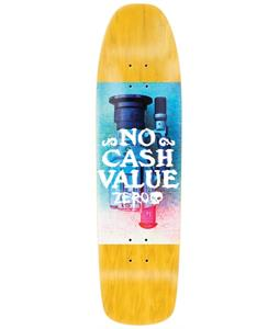 Zero No Cash Value Skateboard Cruise Deck