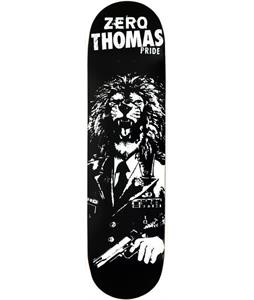 Zero Pride Thomas Skateboard Deck