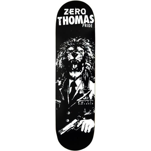 Zero Pride Thomas Skateboard Deck