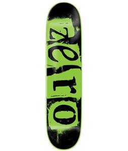 Zero Punk Skateboard
