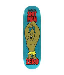 Zero Sandoval Shitman Skateboard Deck