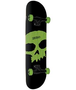 Zero Single Skull K/O Skateboard Complete