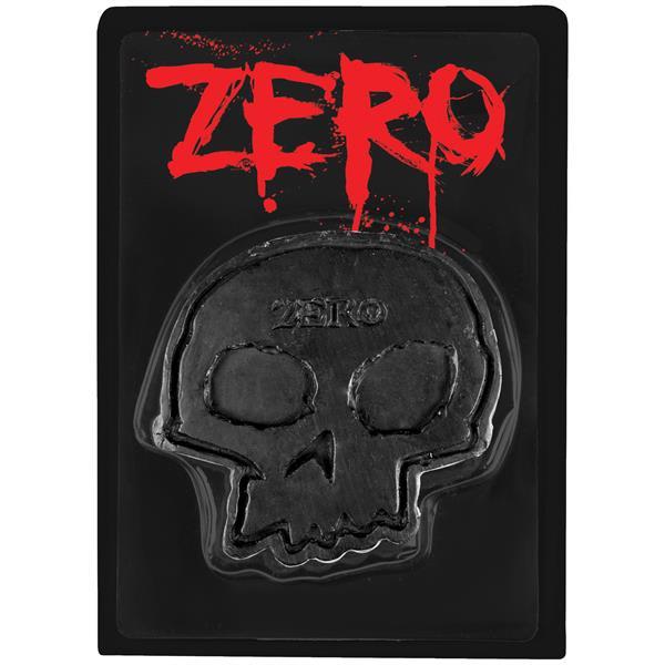 Zero Skull Skateboard Wax