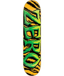Zero Survival Team Dura-Slick Skateboard